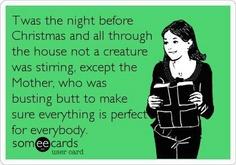 christmas ecard moms