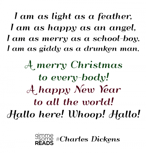 A Christmas Carol Quotes: Just For Fun – Christmas Quotes